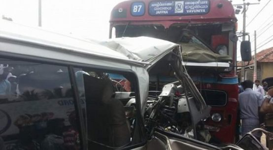 8 workers of Chaitra die in road accident in Chennai