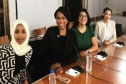 American congress female MPs,