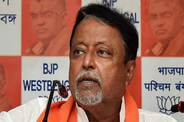 Mukul Roy's claim, 107 MLAs to be included in BJP in West Bengal