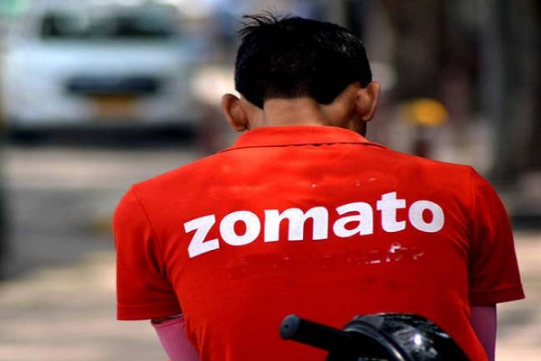 Jomato employees protest beef delivery, go on strike