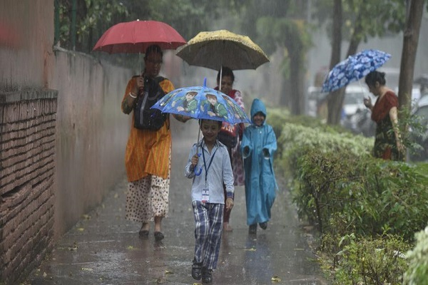 Madhya Pradesh will have to do some more days awaiting good rain
