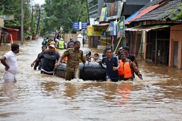 Rescue operations complete in flood-hit areas of Maharashtra, now focus on relief work