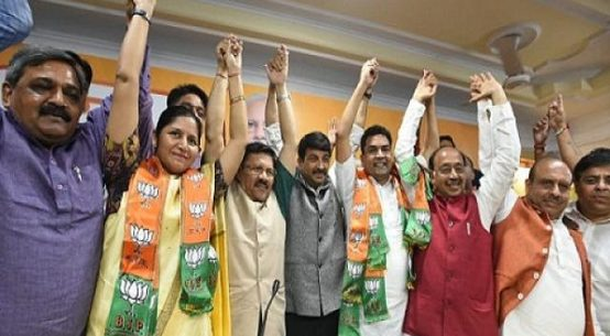 kapil sharma joining bjp 2